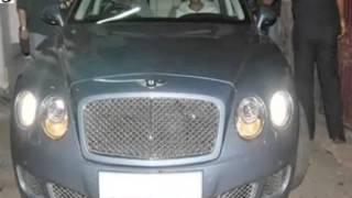Aamir khan and his Kuxury cars 2014