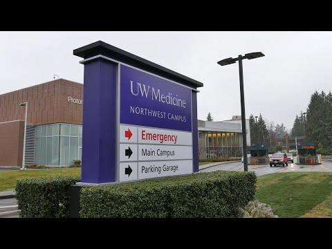Northwest Hospital Becomes 2nd Campus Of UW Medical Center