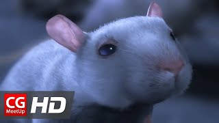 """Download CGI 3D Animated Short HD """"One Rat"""" by CHRLX and Alex Weil 