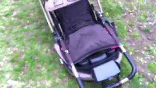 Stroller Adventure