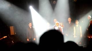 Maria Mittet & Oslo Gospel choir