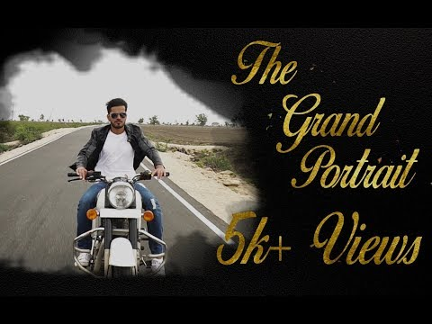 The Grand Portrait   Kannada Official Trailer with English Subtitles