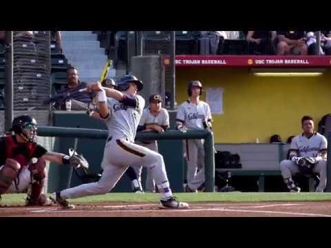 Tyrus Greene, Cal Junior C (vs Southern California)