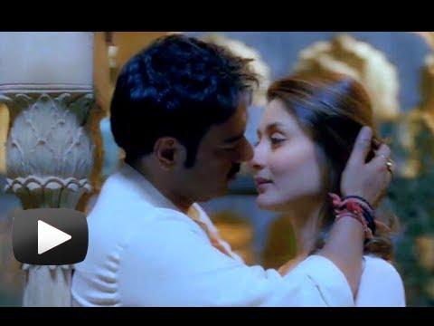 Kareena Kapoor Refused To Kiss Ajay Devgn In Satyagraha