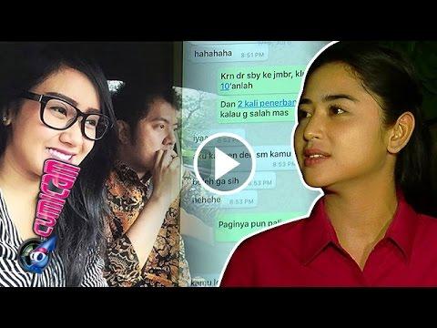 Digodai Pacar Cita Citata, Dewi Perssik Curiga - Cumicam 02 Agustus 2016