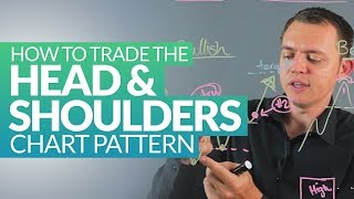 Head & Shoulders Top (Reversal) Stock Chart Pattern: Technical Analysis Ep 206