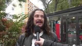 La vita è un'avventura: intervista a Sandro Travaglini