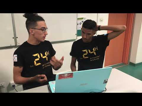 24h Innovation  Bel Air  - SIGMA