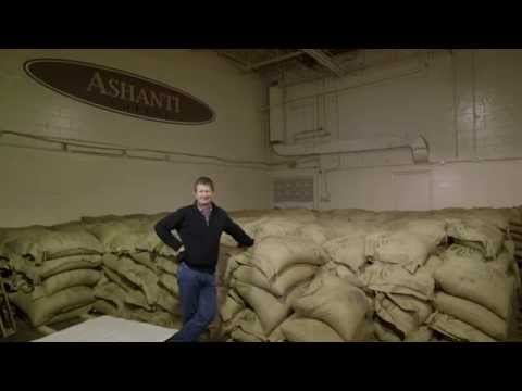Ashanit Coffee -  From Farm To Cup