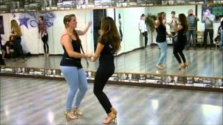 Bachata a Dijon Danse