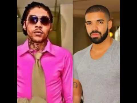 Vybz Kartel One Dance Drake Remix May 2016