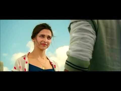 Best way to meet a stranger - Tamasha movie best scene hindi