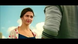 Best way to meet a stranger - Tamasha movie best scene hindi