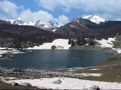Lago Vivo\