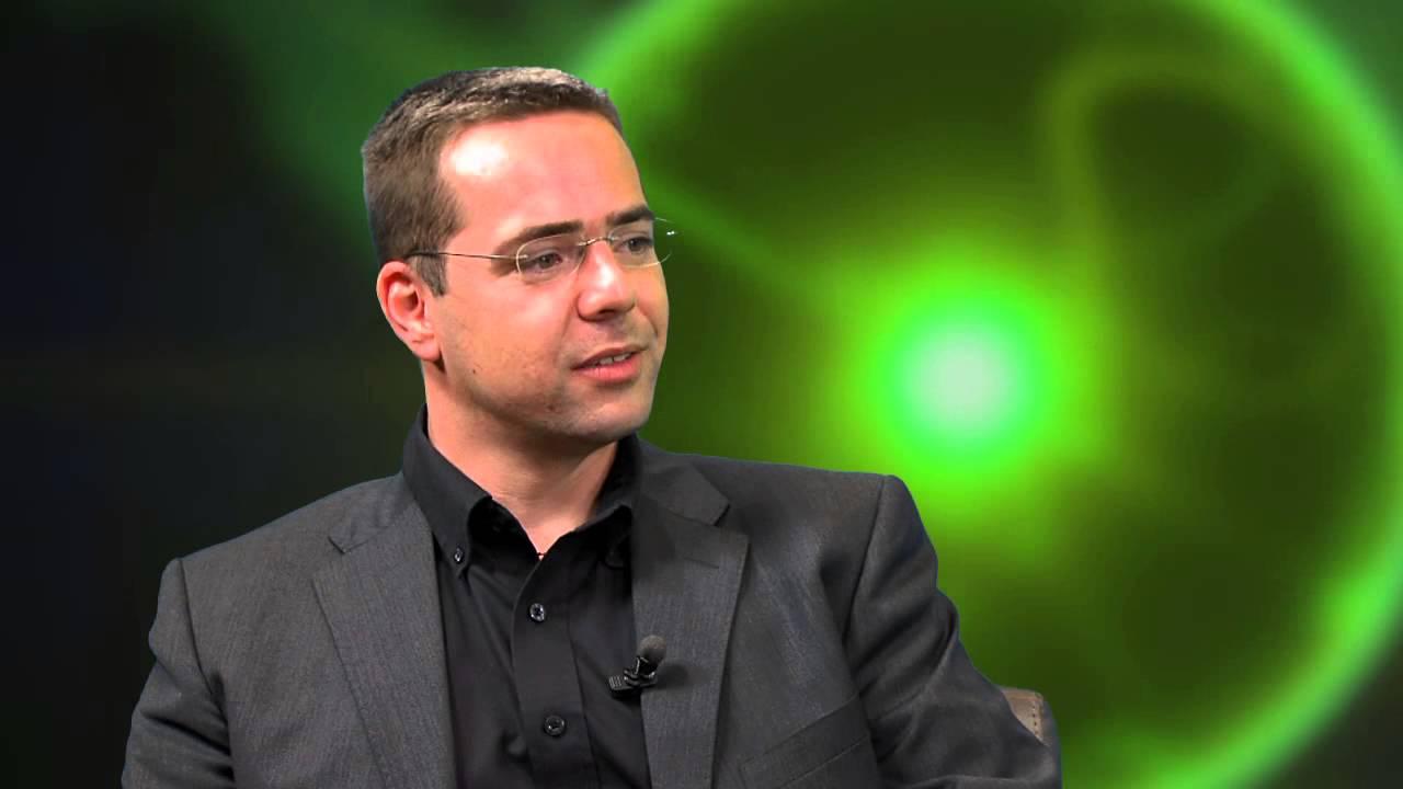 Philipp Gruner, President, KG Technologies, Inc.