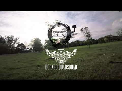 Фото Weekend session with them Millenium Crew, Flying Dayak & Qibota FPV! | FPV Freestyle