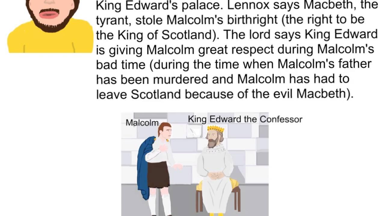 Macbeth Act 3 Scene 6 Summary Youtube Quote Analysis