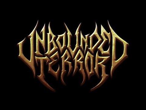 UNBOUNDED TERROR - Nest of affliction (1992) Full album vinyl (completo)