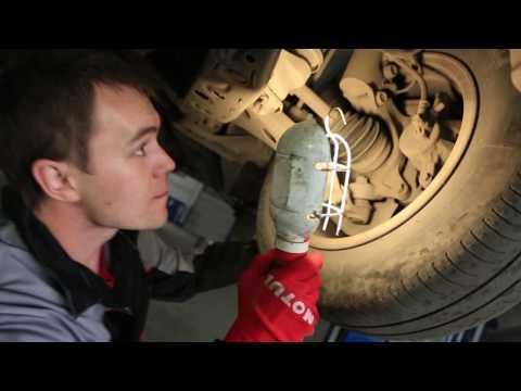 ремонт тормозной системы, ремонт авто в Смоленске. автосервис MOTUL EXPERT