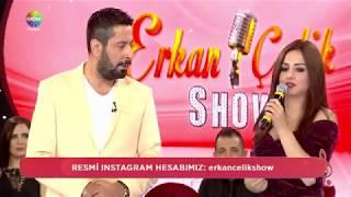 Uzeyir Mehdizade Tezlikle Show Tv -de Xeberi ( Sevcan Dalkiran Ay Balam ) 2017 D