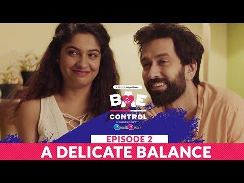 Dice Media | BAE Control |Mini Web Series | S01E02 | A Delicate Balance