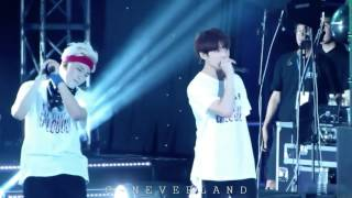 Video 160702 MISS RIGHT + TALK - JUNGKOOK (정국) FOCUS | BTS (방탄소년단) HYYH 花樣年華 ON STAGE EPILOGUE IN NANJING download MP3, 3GP, MP4, WEBM, AVI, FLV Agustus 2018