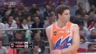 Jimmer Fredette - The Lonely God (China Mix)