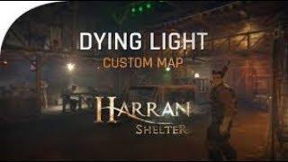 Dying Light Custom Map Harran Shelter Complete Walkthrough GTX 1070 Ultra