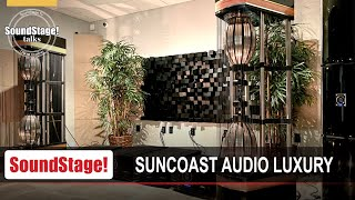 Suncoast Audio on Selling Luxury Hi-Fi - SoundStage! Talks (November 2020)