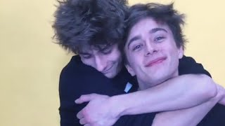 THE BEST OF AXEL AND MAXENCE (Elu from SKAM France) [EN subtitles]