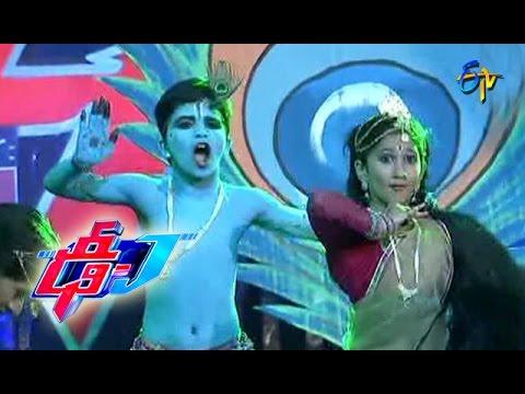 Mukkala Mukabla Song - Tarun Performance - 22 - Dhee Juniors - ETV Telugu