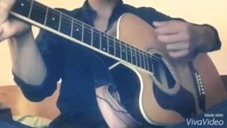 Biển đêm  - guitar