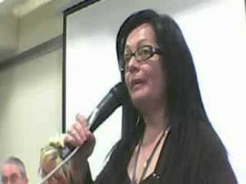 """Χριστίνα Παπαδιά: """"Έφυγε"""" η Γυναίκα που κατάλαβε πρώτη τον Σώρρα"""