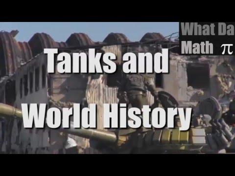 M48 Patton and The Six-Day Arab-Israeli War (Armored Warfare/Wargame)