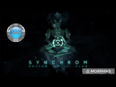 Casually Slacking with Synchrom Gameplay 60fps