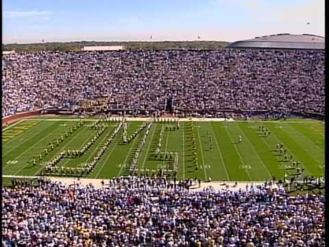 University of Michigan Admissions Video