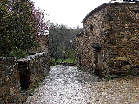 Pueblos Abandonados En España Youtube