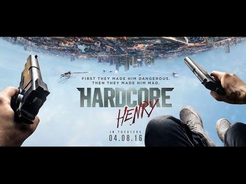 Хардкор 2016 полный фильм на руском