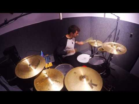 Drum Cover: Paramore - Born For This