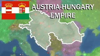 ROBLOX - Rise of Nations: Reforming Austria-Hungary
