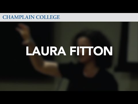 Laura Fitton: Speaking from Experience