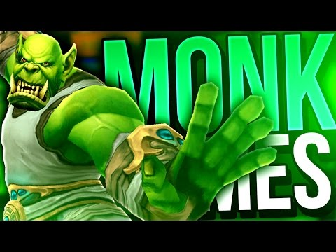 TWO MAD 3V3 MONK GAMES! Windwalker Threes 2500 Legion Gameplay