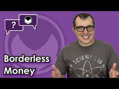 Bitcoin Q&A: Borderless money