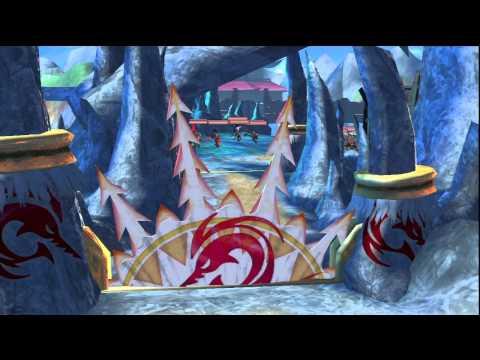 ワンピース 海賊無双 - Main Log 第3話 「偉大なる航路」から来た怪物