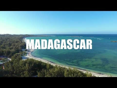 Discover North Madagascar with Youri Zoon 2x kite world champ : Diego-Suarez, Sakalava & Babaomby