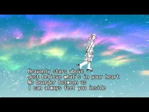 Heavenly Star with Lyrics (854x480) [Genki Rockets]