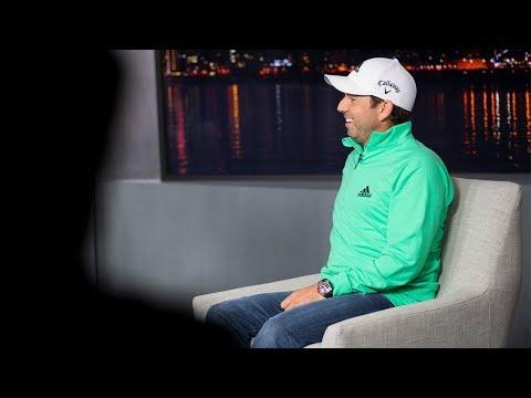 Callaway Live (S4, EP2) - 2017 Masters Champion Sergio Garcia