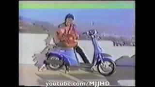 Michael Jackson - Suzuki Adverts compilation.