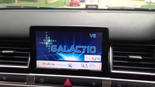 audi a8 d3 mobile tv navigation dvd reverse camera