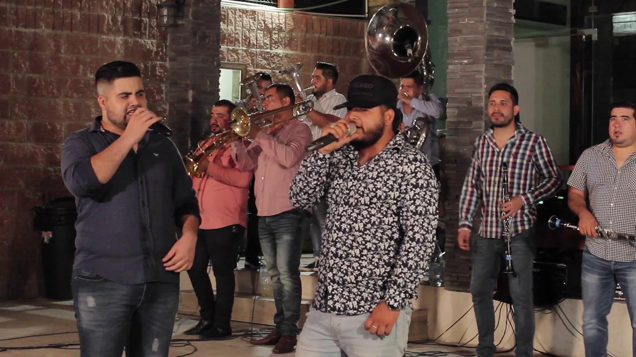 Rifare Mi Suerte (En Vivo) - Banda Corona Del Rey